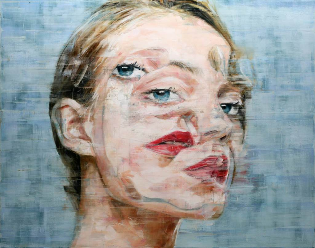 Beautiful Oil Paintings By Harding Meyer