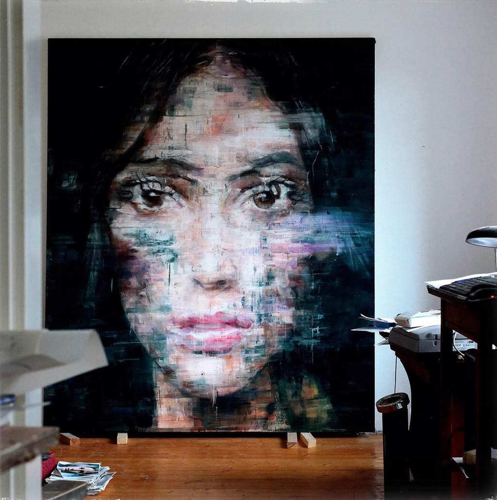 Beautiful Oil Paintings By Harding Meyer Xcitefun Net