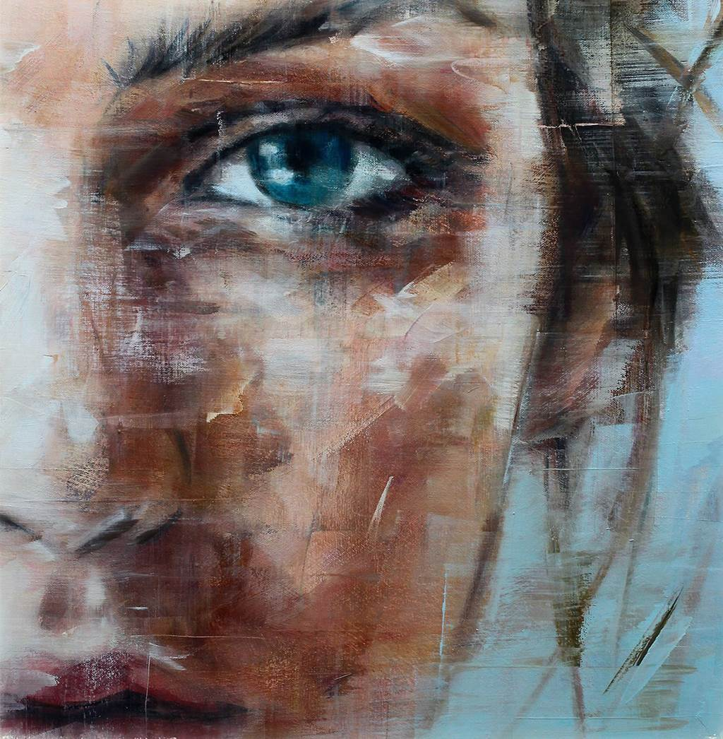 Best Pinterest Art: Beautiful Oil Paintings By Harding Meyer