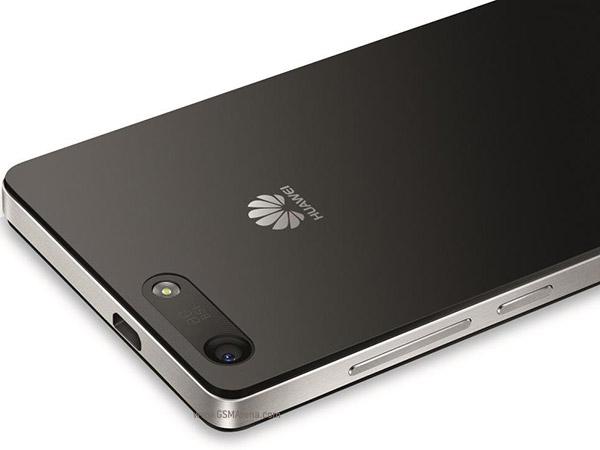 Huawei Ascend Wallpaper: Huawei Ascend P7 Mini Smartphone