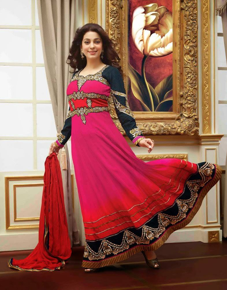 2019 year look- New indian designed dresses for seasonal festivals