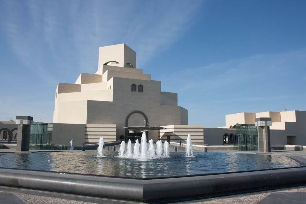 Museum of Islamic Art Doha Qatar - Images n Detail ...