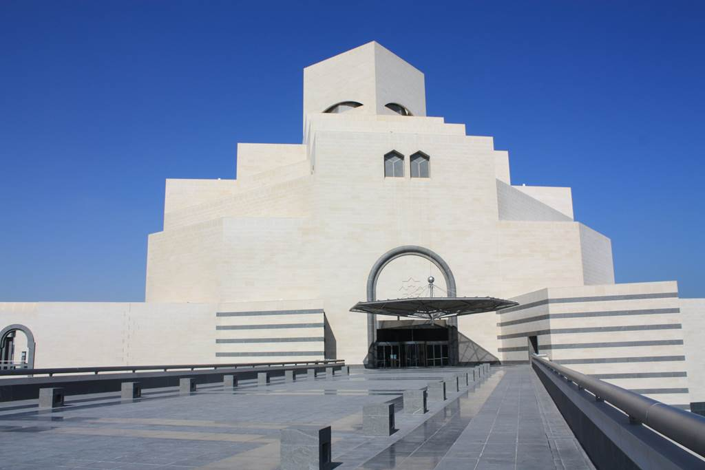 Museum of Islamic Art Doha Qatar - Images n Detail ...