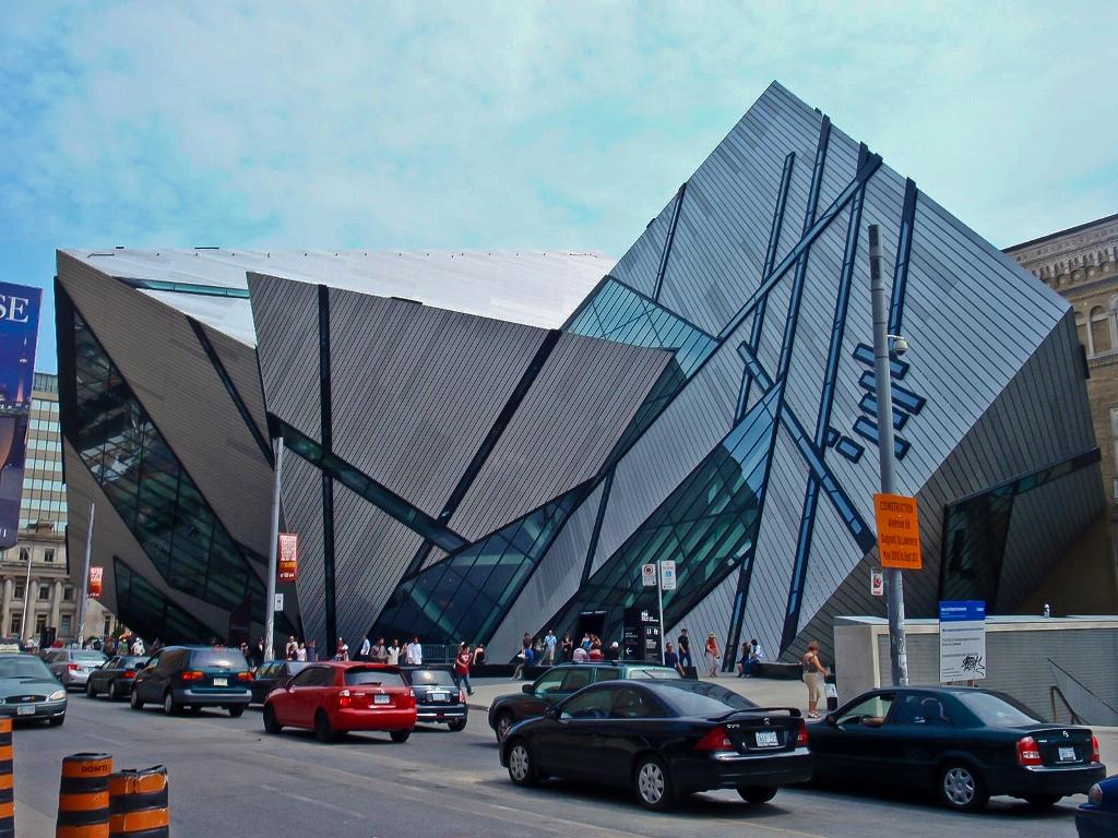 Royal Ontario Museum Canada Images N Detail Xcitefun Net