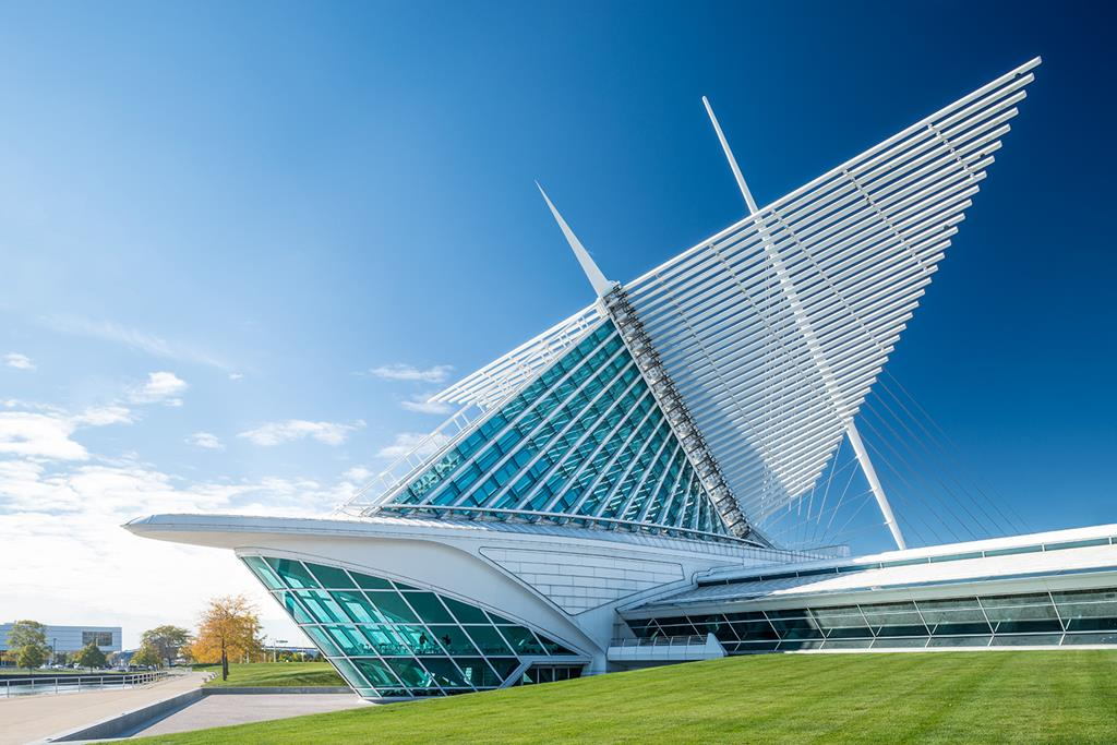 Milwaukee Art Museum Images And Details XciteFunnet