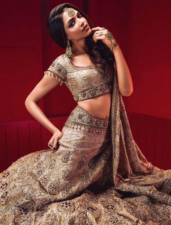 Deepika Padukone Secret Style - Vogue India - XciteFun.net