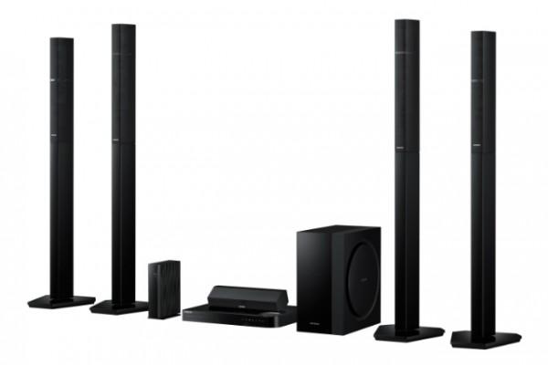 Samsung Ht H7750wm Surround Sound System Review Xcitefun Net