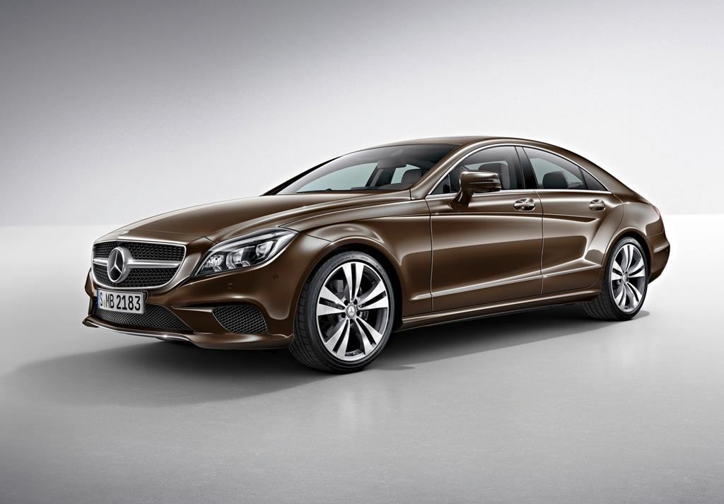 Mercedes benz cls class 2015 car wallpapers for Mercedes benz cls class