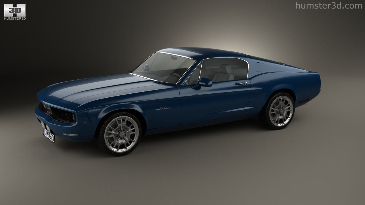 Equus bass 770 super stylish muscle car automobiles