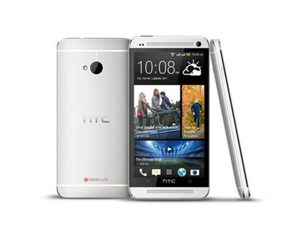 HTC One M8 Dual Sim Smartphone Review