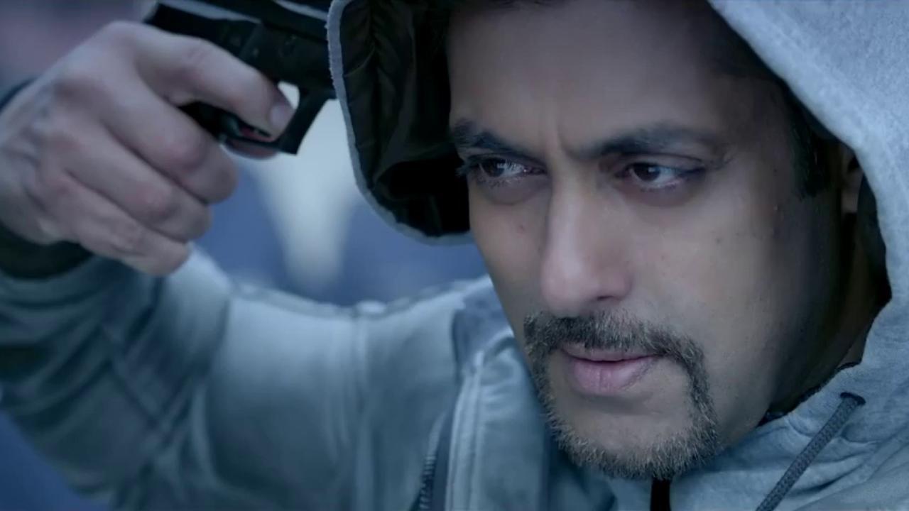 Wallpaper Of Salman Khan In Kick | Auto Design Tech