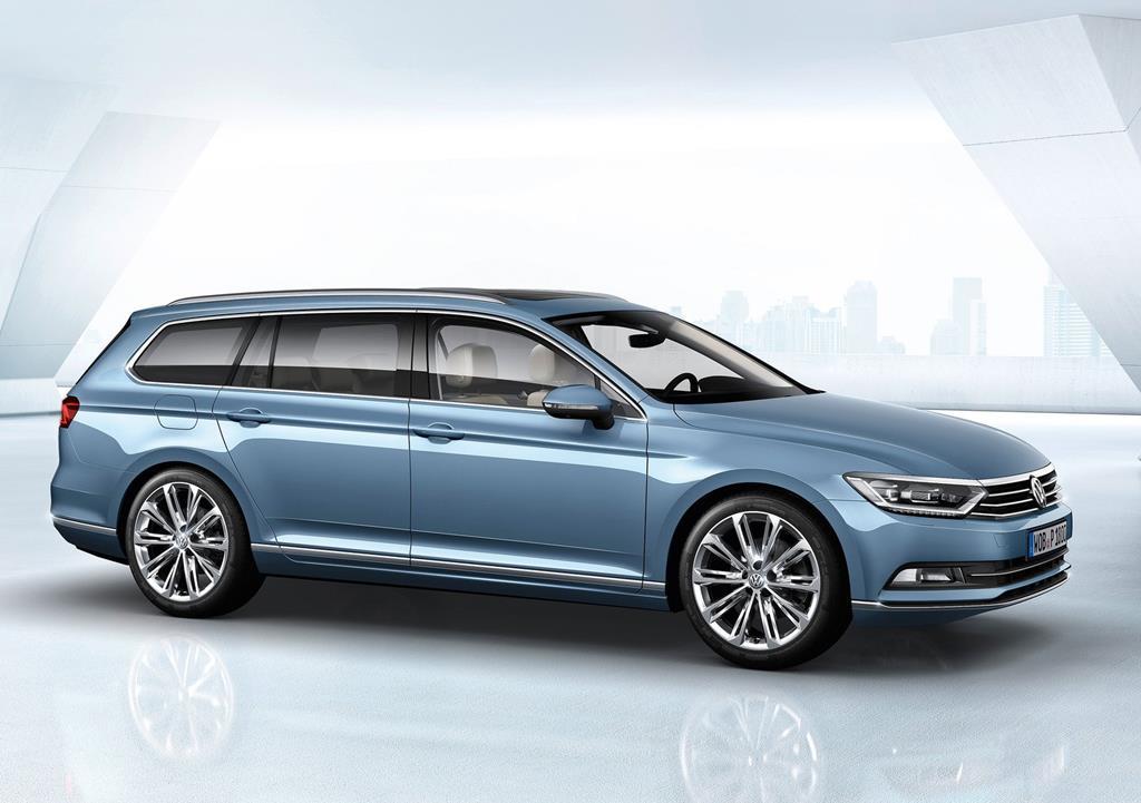 Volkswagen Passat Variant Car Wallpapers 2015 Xcitefun Net