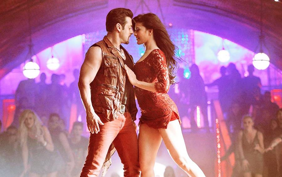 Tu Hi Tu Song by Salman Khan From Kick Movie