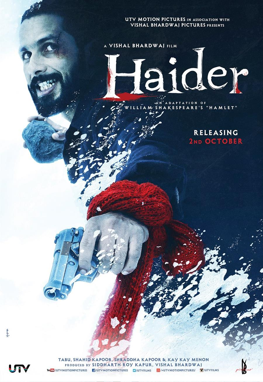 Full Movie Haider Full Movie