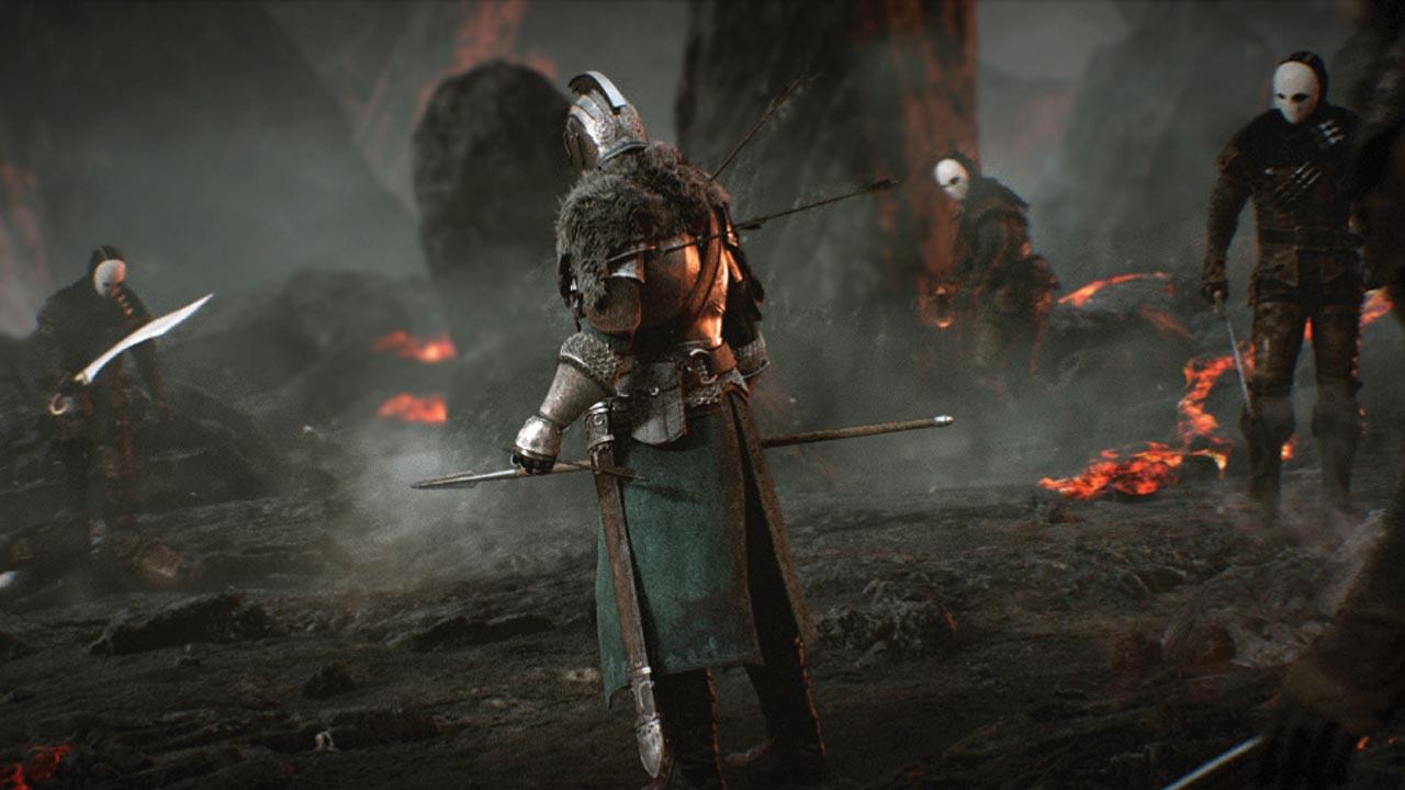 Dark Souls II Game Wallpapers - XciteFun.net