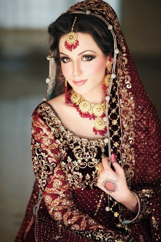 ... dress collection 2014 latest pakistani bridal dress collection 2014