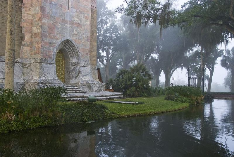 historic bok tower gardens tour