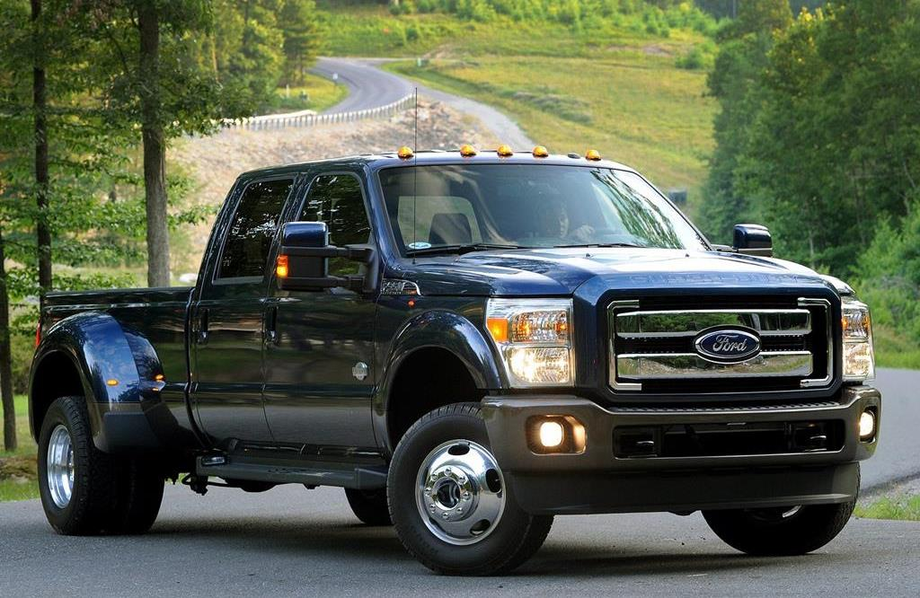 Ford Super Duty Car Wallpapers 2015 - XciteFun.net