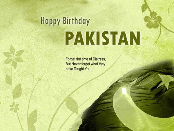 Independence Day Pakistan Messages  14 August SMS 2014