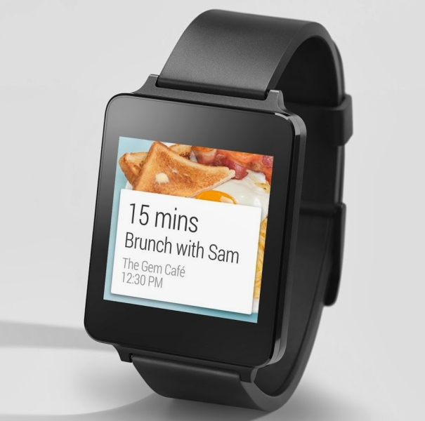 LG G Watch Features And Price