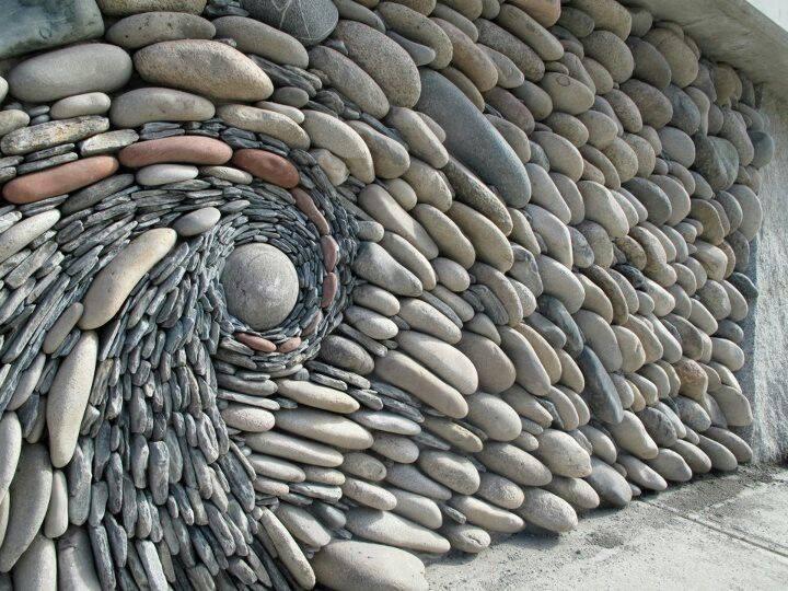 Best stone art ever xcitefun