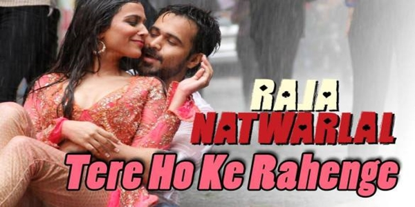 Tere Ho Ke Rahenge Video Song Feat Arijit Singh