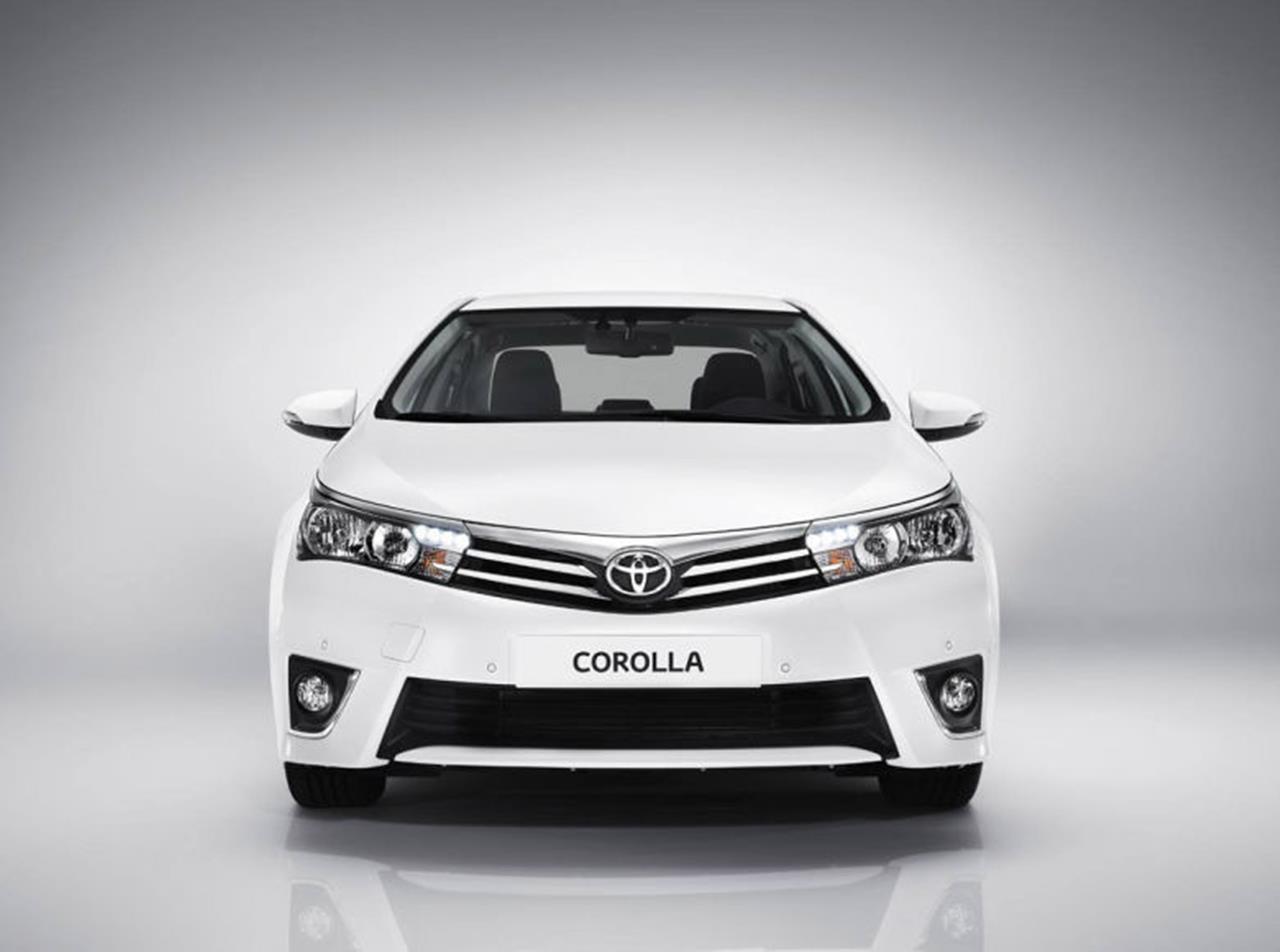 New Altis Grand Corolla In Pakistan | Autos Post