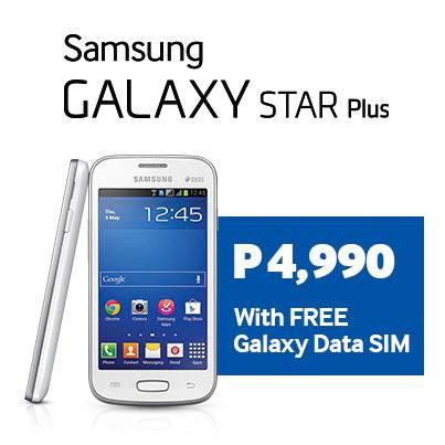 Samsung Galaxy Star 2 Plus Smartphone Review - XciteFun.net