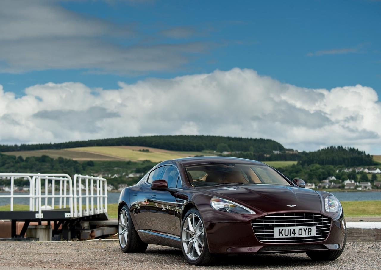 aston martin rapide s car wallpapers 2015. Black Bedroom Furniture Sets. Home Design Ideas