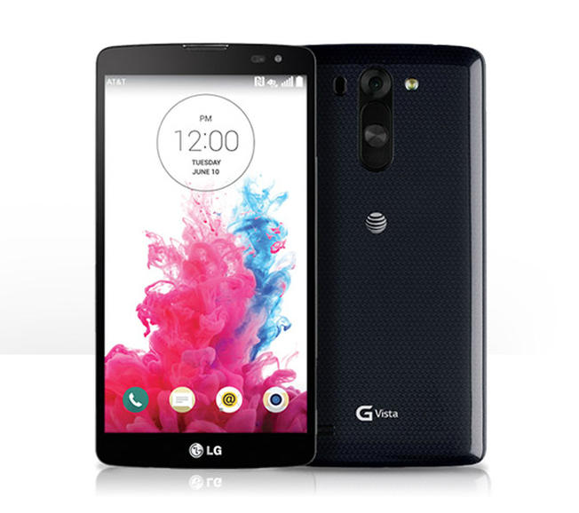 LG G Vista Smartphone - Complete Review