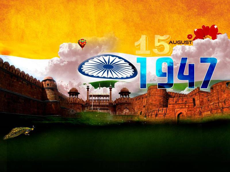 Happy Independence Day Messages India  15 August 2014 SMS