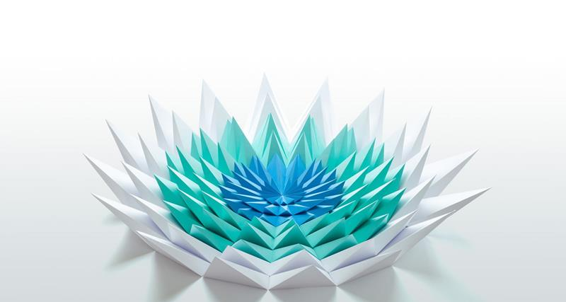 awesome paper sculpture art