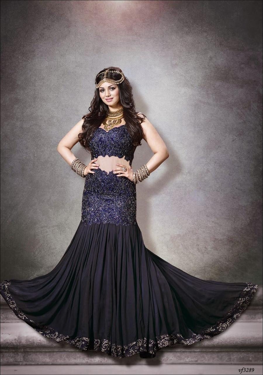 Heavy bridal dresses for indian girls for Indian wedding dresses for girls