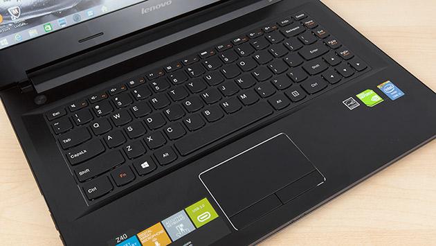 Lenovo Z40 Laptop Review - XciteFun net