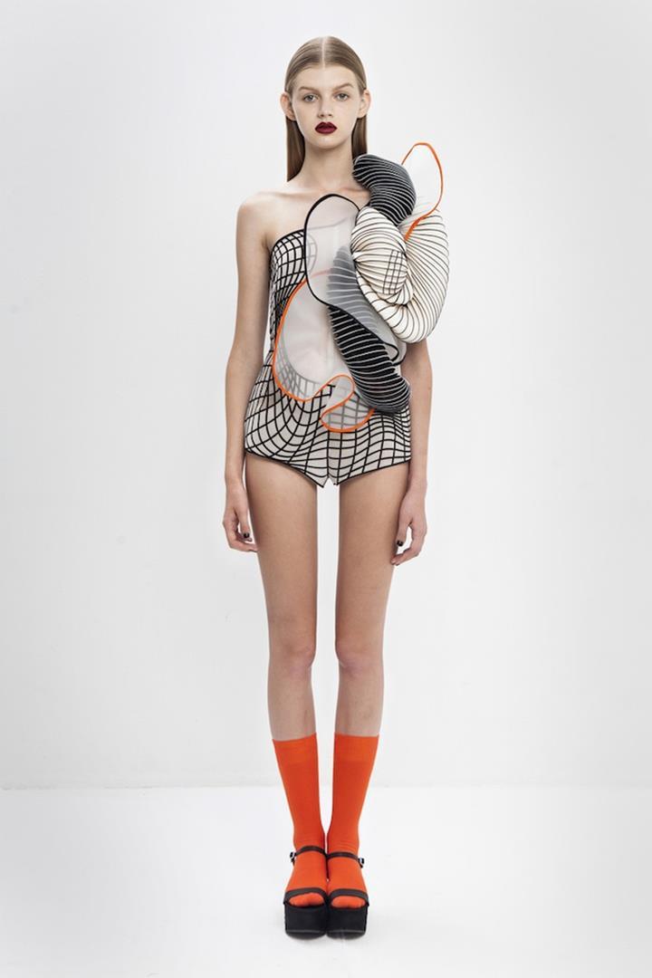 3d Dress Designer Collection By Noa Raviv Xcitefun Net