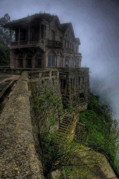 The Most Beautiful Abandoned Places In The World