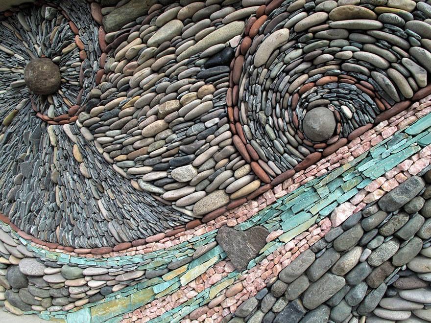 Rock Walls The Ancient Art Of Stone Virtual University of Pakistan