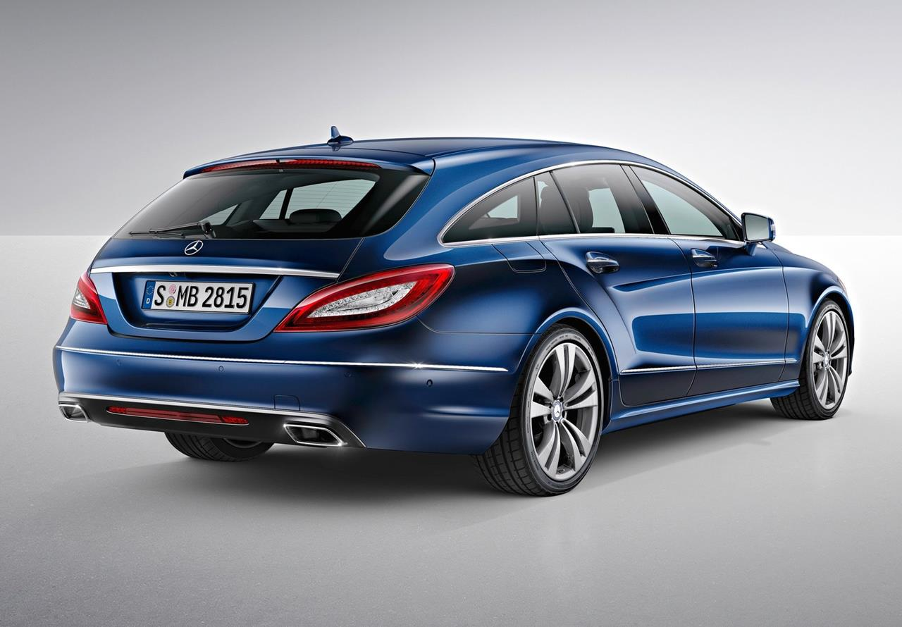 wallpapers photos of mercedes benz cls shooting brake. Black Bedroom Furniture Sets. Home Design Ideas