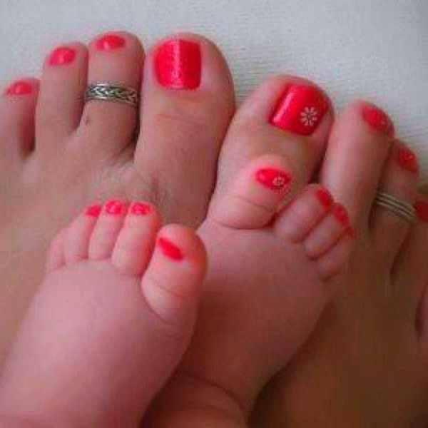 Cute Nail Polish For Babies