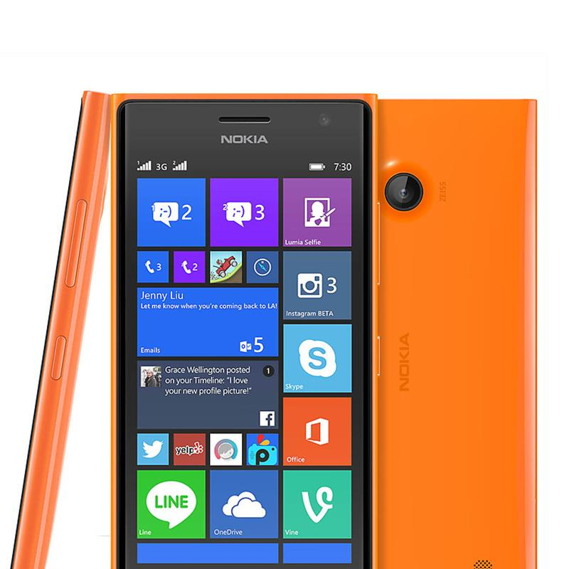 Nokia Lumia 730 (Official Warranty)