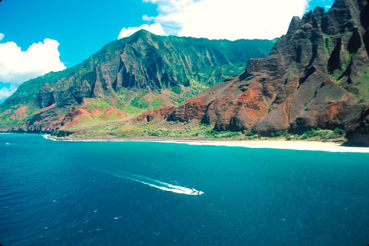 Travel Guide Na Pali Coast State Park Kauai Xcitefun Net