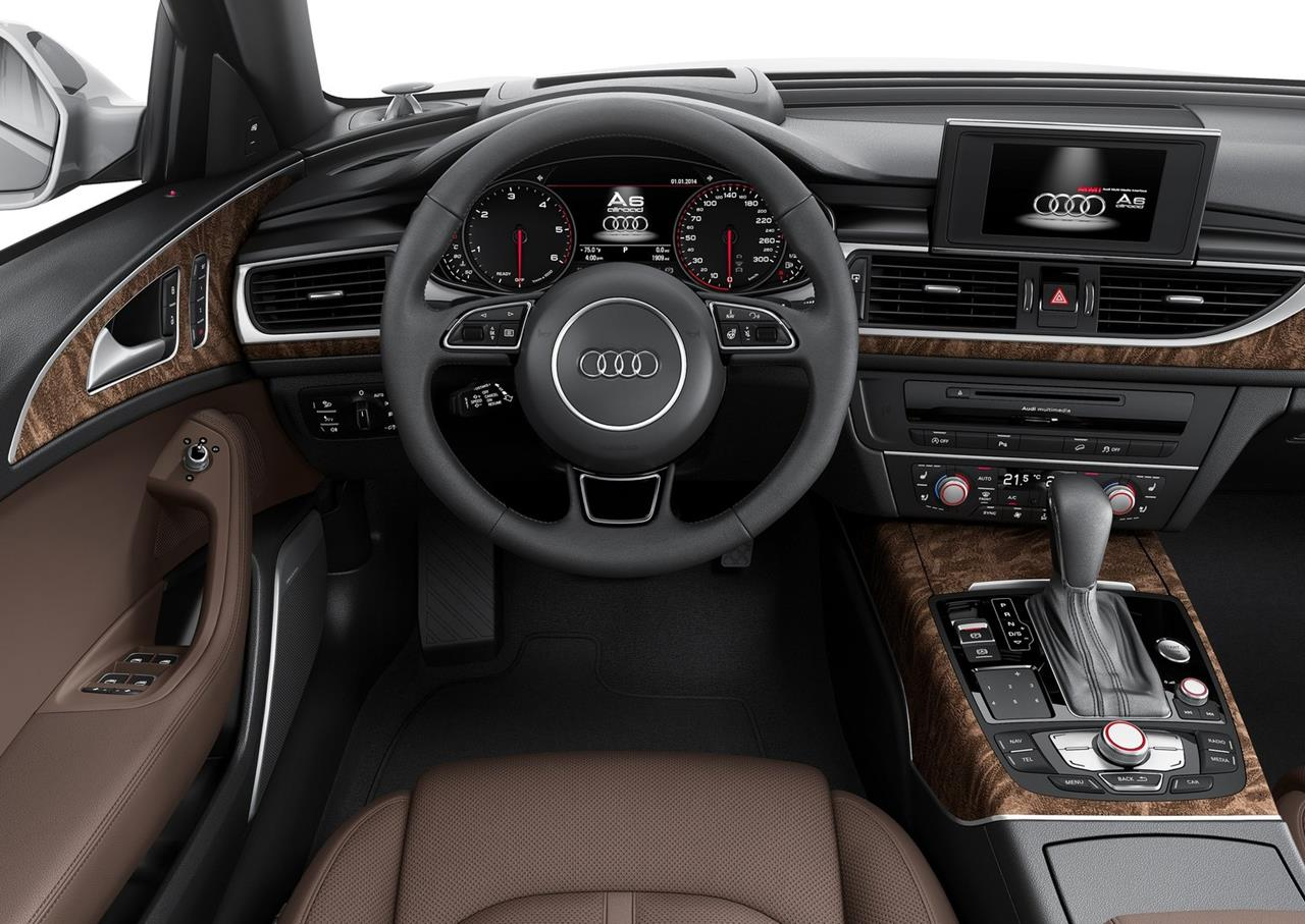 Wallpapers Pictures Of Audi A6 Allroad Auattro Car 2015 Virtual