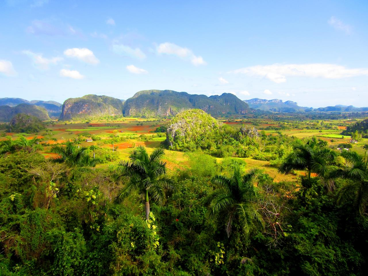 Travel Guide To Vinales Valley Cuba Xcitefun Net