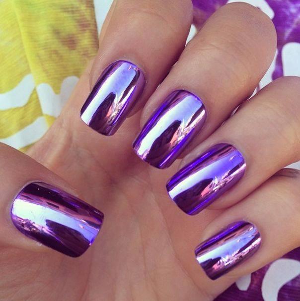 Ногти нарощенные гелевые ногти 120