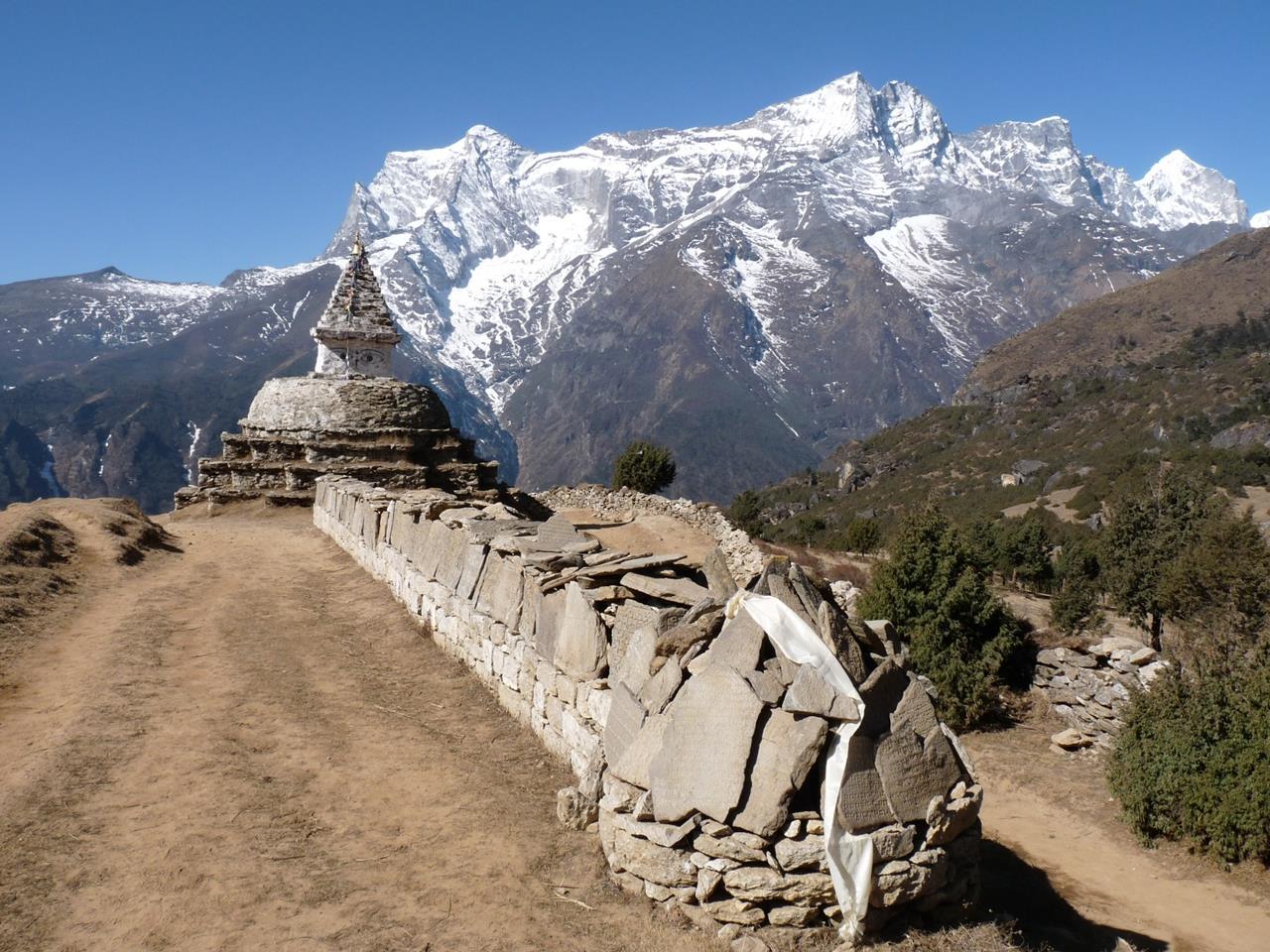 Tourist Guide To Khumbu Valley Nepal Xcitefun Net
