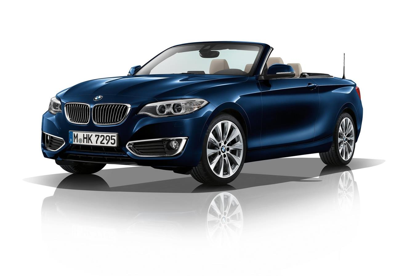 bmw 2 series convertible car wallpapers 2015. Black Bedroom Furniture Sets. Home Design Ideas