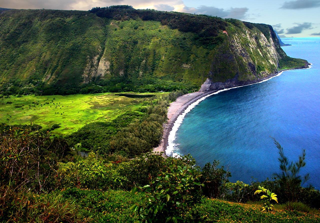 Location Auto Big Island