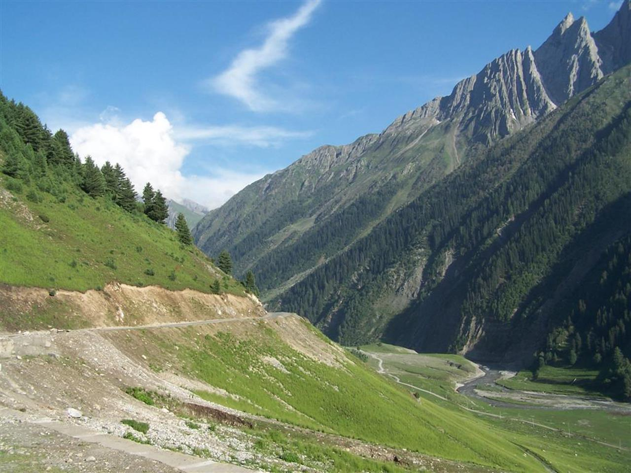 Tour Guide To Kashmir Valley India Xcitefun Net