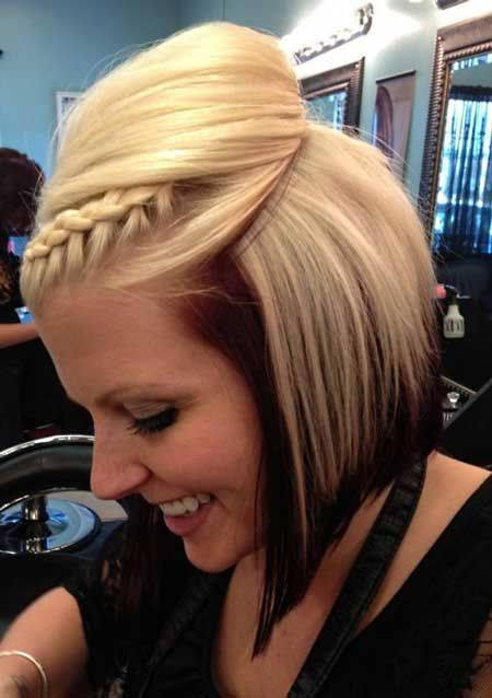 Hairstyles With Braids For Cute Girls Xcitefun Net