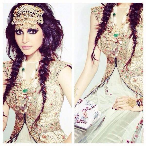 Анушка Шарма / Anushka Sharma 361837,xcitefun-anushka-sharma-2014-harpers-bazaar-3